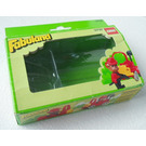 LEGO Fire Chief Boris Bulldog Set 3797 Packaging