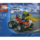 LEGO Fire Chief Set 30010