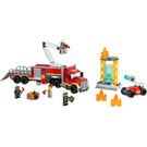 LEGO Fire Command Unit Set 60282