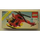 LEGO Fire Copter 1 Set 6685 Packaging