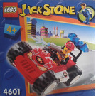 LEGO Fire Cruiser Set 4601