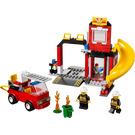 LEGO Fire Emergency Set 10671