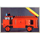 LEGO Fire Engine Set 336