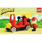 LEGO Fire Engine Set 3642
