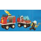 LEGO Fire Engine Set 6486