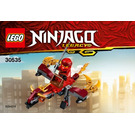 LEGO Fire Flight Set 30535