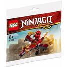 LEGO Fire Flight Set 30535 Packaging