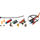 LEGO Fire Helicopter Response Set 60248