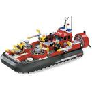 LEGO Fire Hovercraft Set 7944
