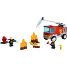 LEGO Fire Ladder Truck Set 60280