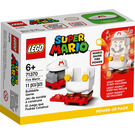 LEGO Fire Mario Power-Up Pack  Set 71370 Packaging