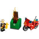 LEGO Fire Motorcycle Set 60000