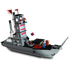 LEGO Fire Nation Ship Set 3829