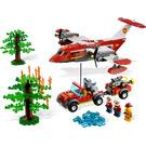 LEGO Fire Plane Set 4209
