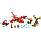 LEGO Fire Plane Set 60217