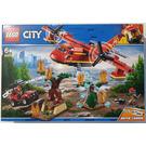LEGO Fire Plane Set 60217 Packaging