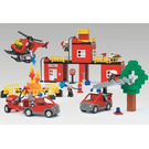 LEGO Fire Rescue Services Set 9240