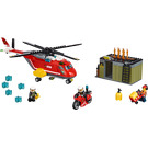 LEGO Fire Response Unit Set 60108