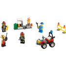 LEGO Fire Starter Set 60088
