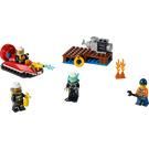 LEGO Fire Starter Set 60106