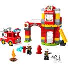 LEGO Fire Station Set 10903