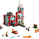 LEGO Fire Station Set 60215