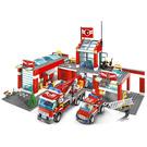 LEGO Fire Station Set 7945
