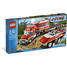 LEGO Fire Transporter Set 4430