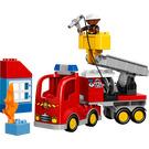 LEGO Fire Truck Set 10592