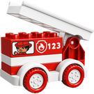 LEGO Fire Truck Set 10917