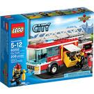LEGO Fire Truck Set 60002 Packaging