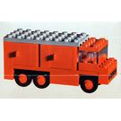 LEGO Fire Truck Set 602-2
