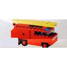 LEGO Fire Truck Set 620-2