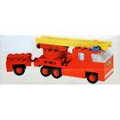LEGO Fire Truck Set 640-1