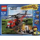 LEGO Fire Value Pack Set 66453