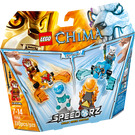 LEGO Fire vs. Ice Set 70156 Packaging