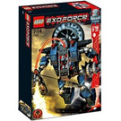 LEGO Fire Vulture Set 7703 Packaging