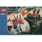LEGO Fireball Catapult Set 8873