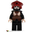 LEGO Firebender Minifigure