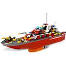 LEGO Fireboat Set 7906