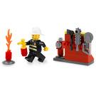 LEGO Firefighter Set 5613