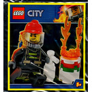 LEGO Firefighter Set 951902