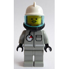 LEGO Firefighter with Breathing Apparatus Minifigure