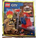 LEGO Fireman Bob Set 952104
