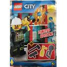 LEGO Fireman Set 951704