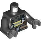 LEGO Fireman Torso (76382)