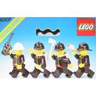 LEGO Firemen Set 6307