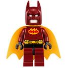 LEGO Firestarter Batsuit Minifigure