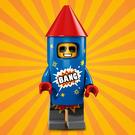 LEGO Firework Guy Set 71021-5