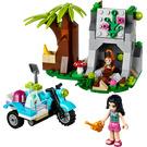 LEGO First Aid Jungle Bike Set 41032